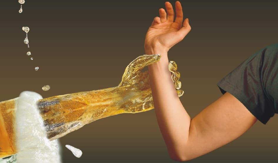 Принудительное лечение алкогольной зависимости