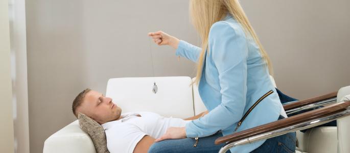 Услуга гипноза