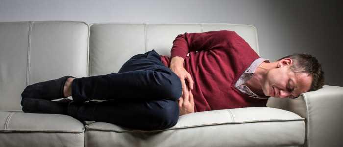 Первые симптомы наркотической ломки