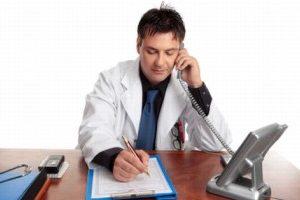 Показания к вызову врача нарколога