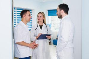 Наркологический центр в Бору