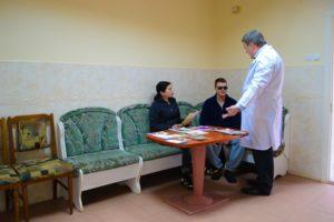 Наркологическая клиника в Павлово